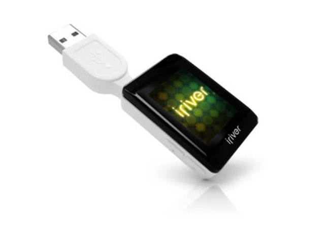 iRiver S10 MP3 player lands in the UK - photo 3