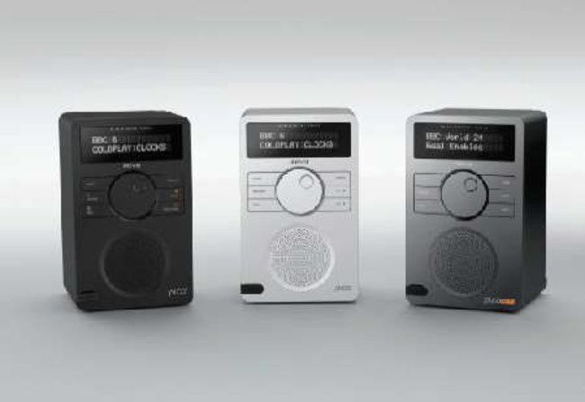 Revo goes PICO with three new radios  - photo 1