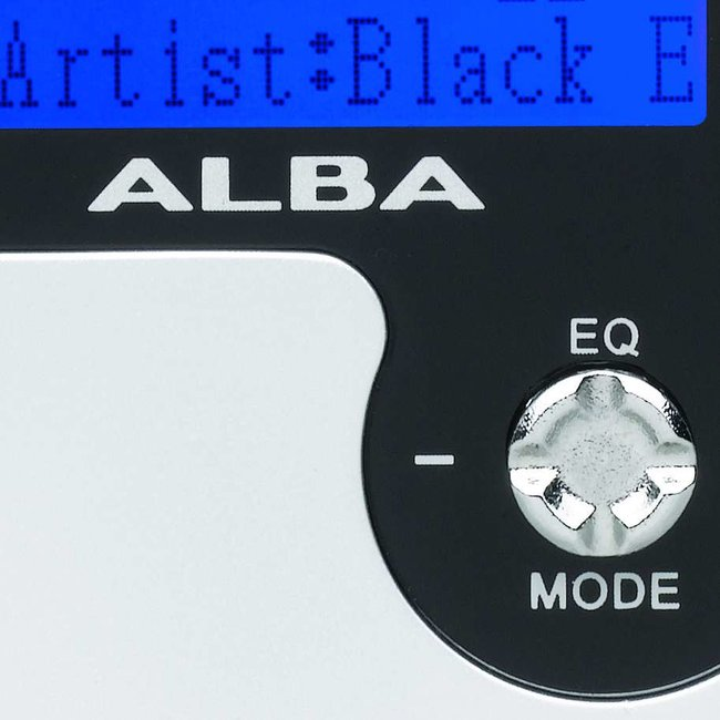 Alba launches 2GB and 4GB mini MP3 players  - photo 1