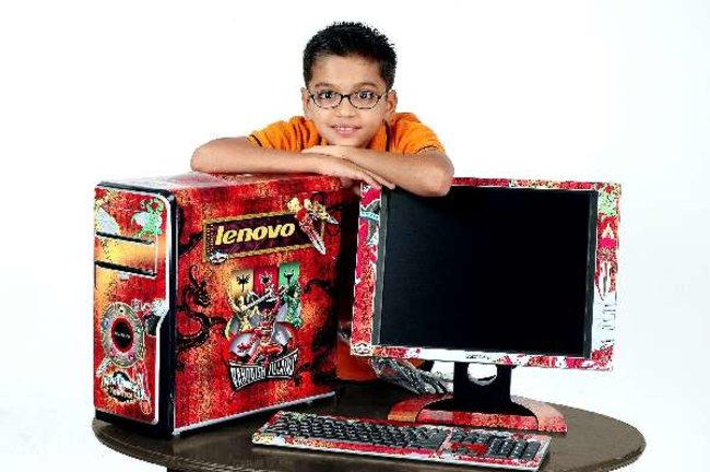 Lenovo launches $199 PCs for rural China - photo 2