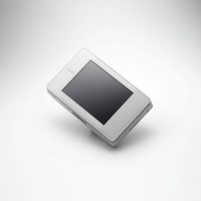 IFA 2007: iRiver announce B20 media player - photo 5