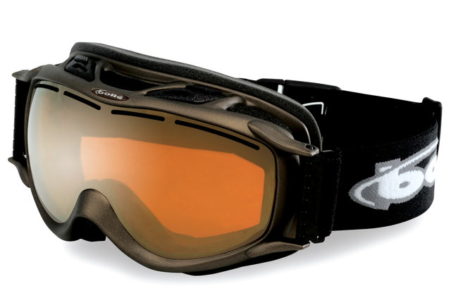 See clearly with the Bollé RX Adaptor  - photo 3