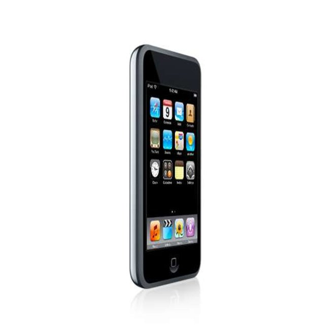 Apple officially updates iPhone and iPod touch