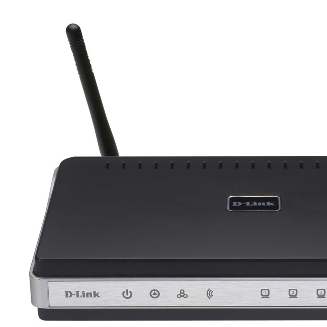 D-Link offers £55 wireless N router - photo 1