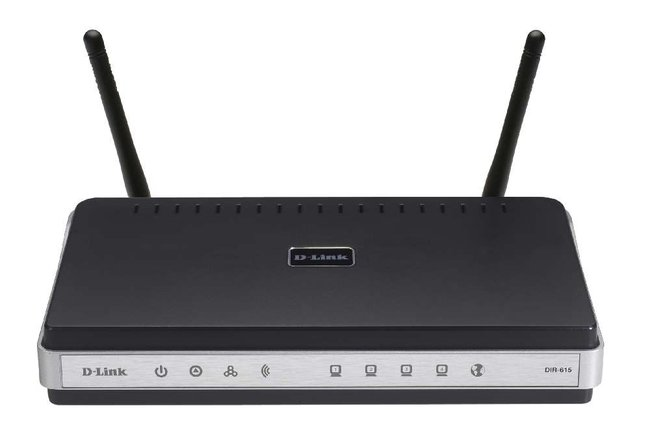 D-Link offers £55 wireless N router - photo 2