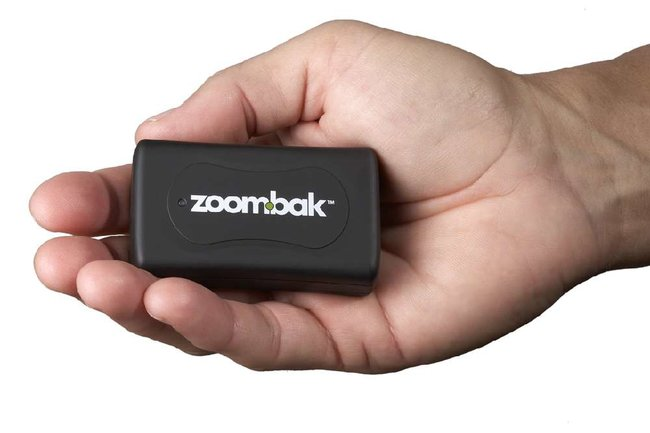 Zoombak pet and car tracking AGPS devices launch - photo 3