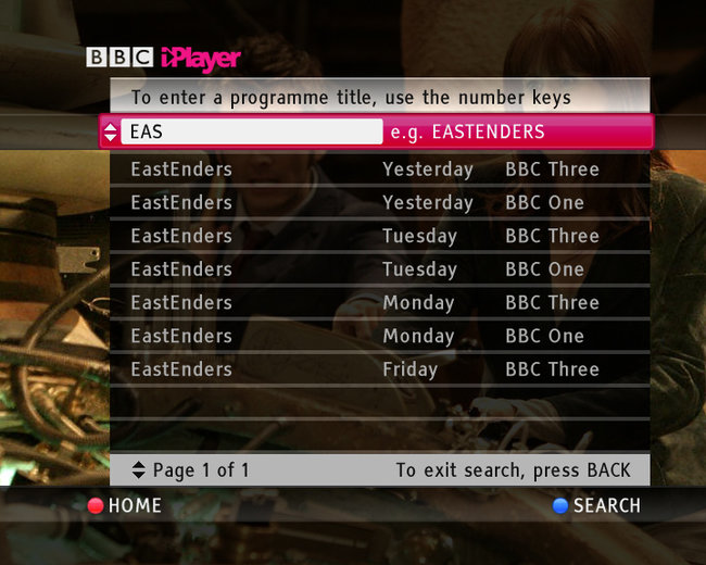 BBC iPlayer coming to TV - photo 4