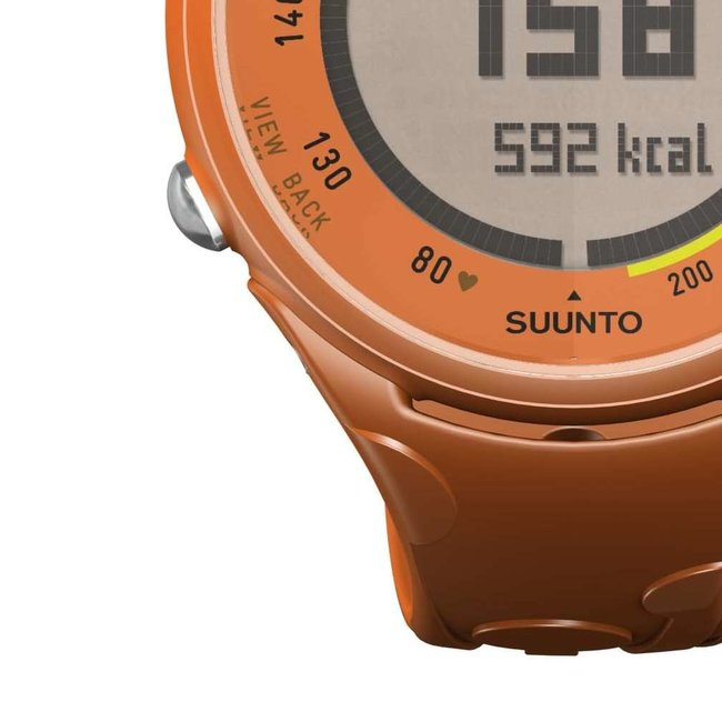 Suunto launches new collection training watches  - photo 1