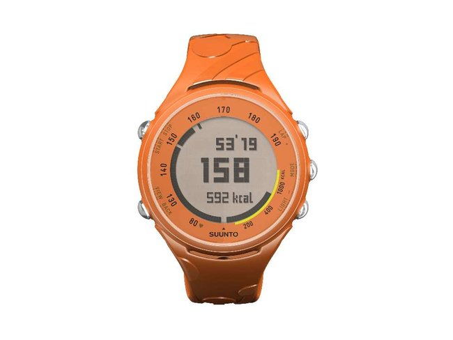 Suunto launches new collection training watches  - photo 2