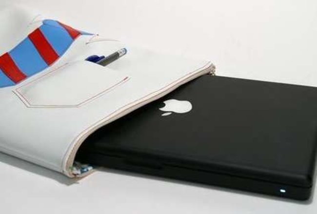 """9 to 5"" laptop sleeve launches  - photo 3"