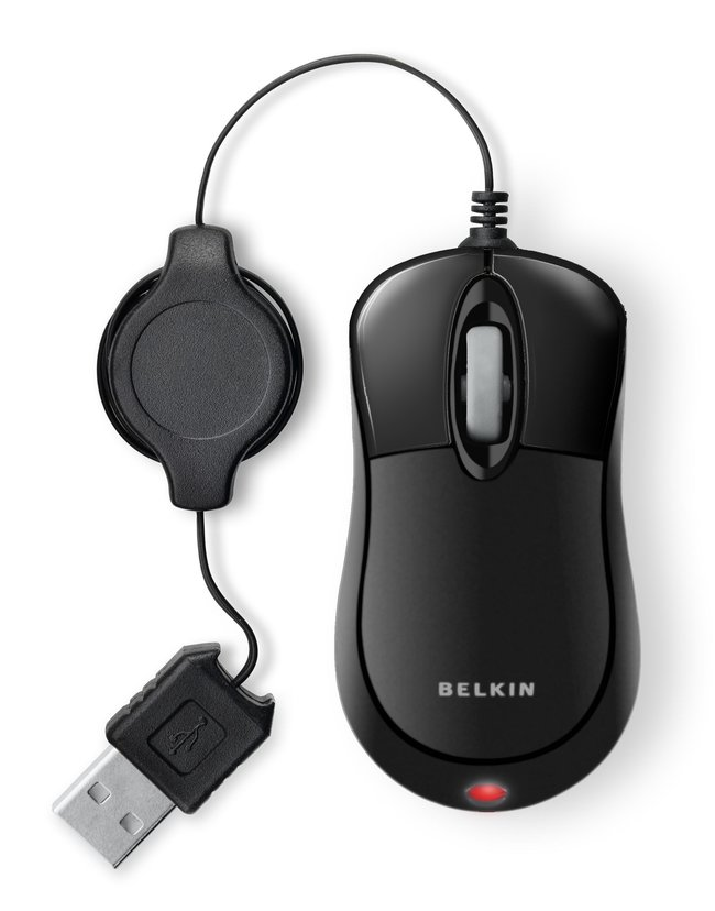 Belkin launches cases, meeces for Asus Eee  - photo 2
