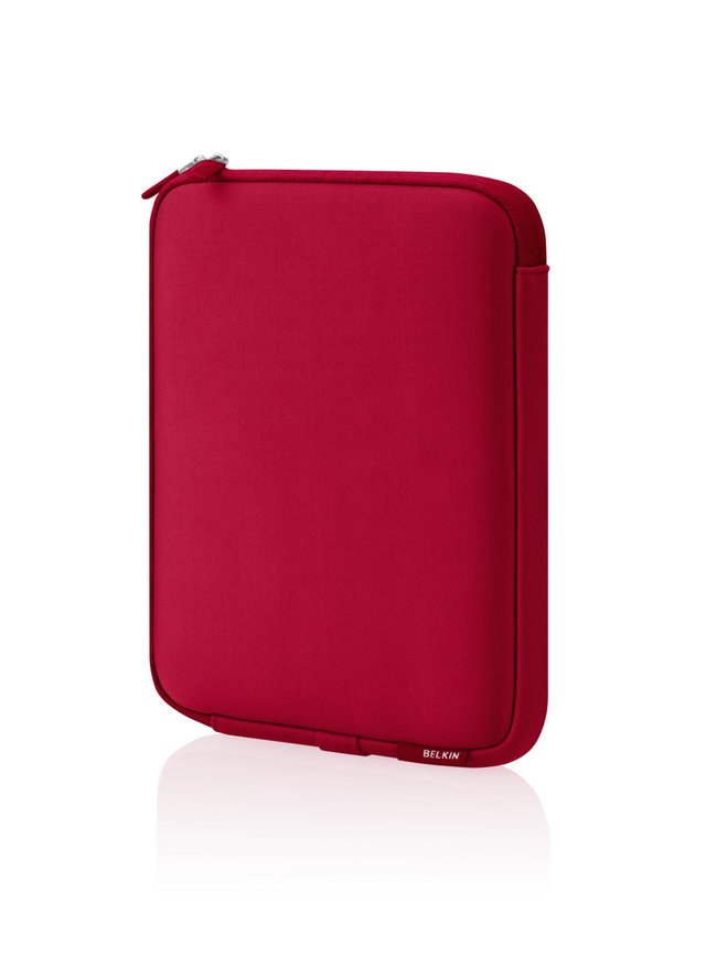 Belkin launches cases, meeces for Asus Eee  - photo 3