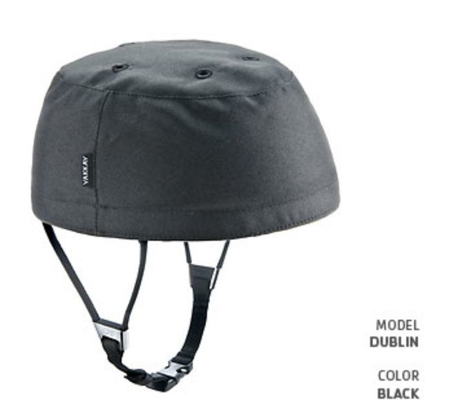 "Yakkay's ""brainwear"" hat-style helmets launch  - photo 2"