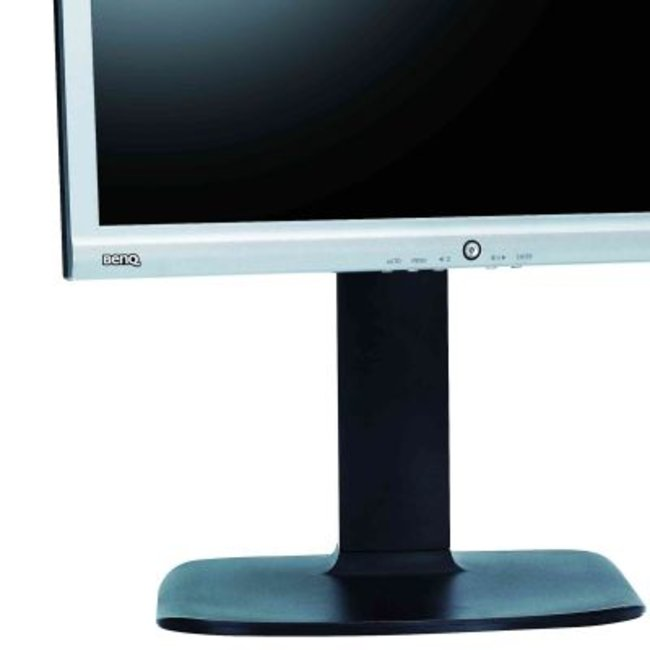 BenQ launches monitor duo - photo 1