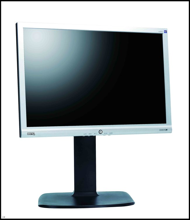 BenQ launches monitor duo - photo 2