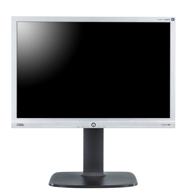 BenQ launches monitor duo - photo 3