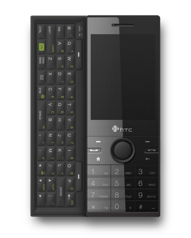 HTC launches S740 smartphone  - photo 2