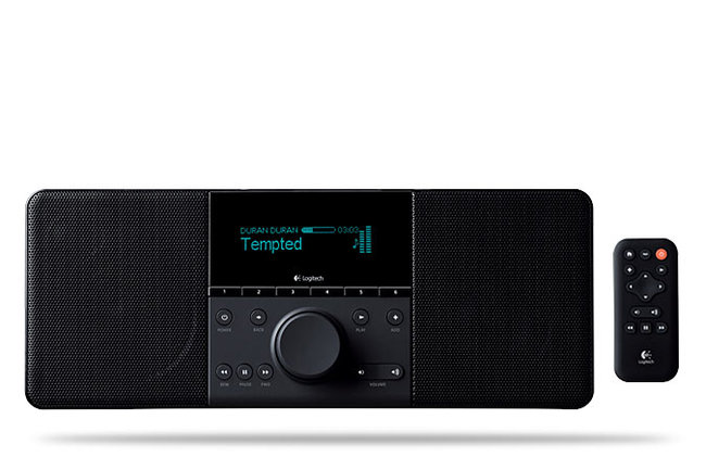 Logitech Squeezebox Boom launches  - photo 2