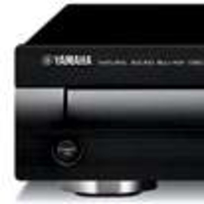 Yamaha launches BD-S2900 Blu-ray player  - photo 1