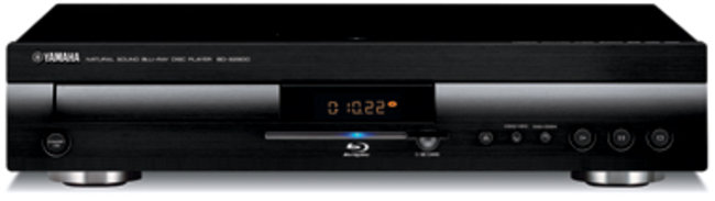 Yamaha launches BD-S2900 Blu-ray player  - photo 2