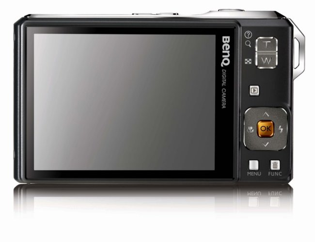 BenQ launches E1050 compact camera - photo 2