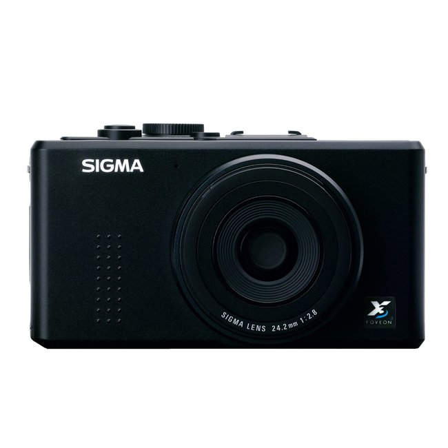 Sigma announces DP2 digi compact - photo 1