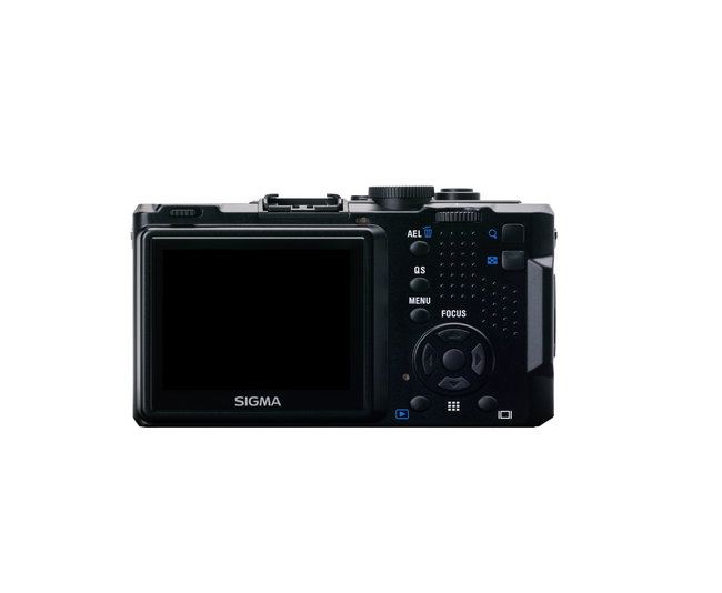 Sigma announces DP2 digi compact - photo 2