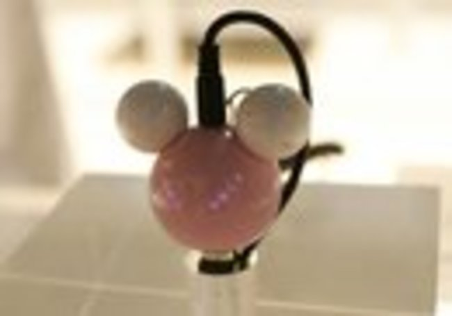 iRiver updates Mplayer giving Mickey Mouse his body back - photo 2