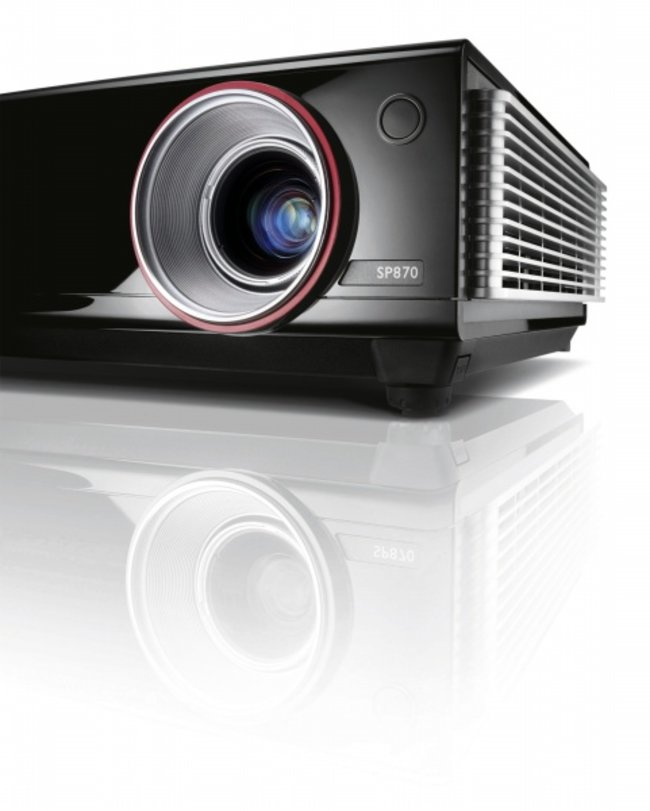 BenQ launches its brightest projectors yet - photo 11