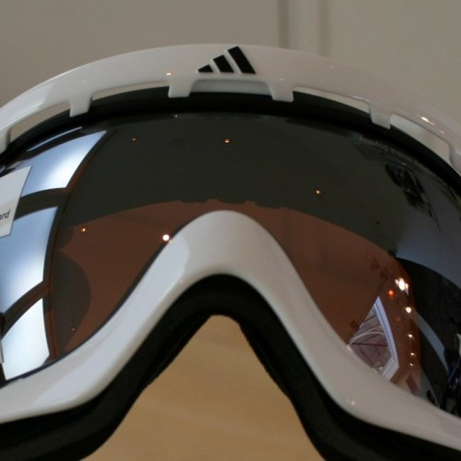 Adidas launch id2 Imperial Scout goggles - photo 1