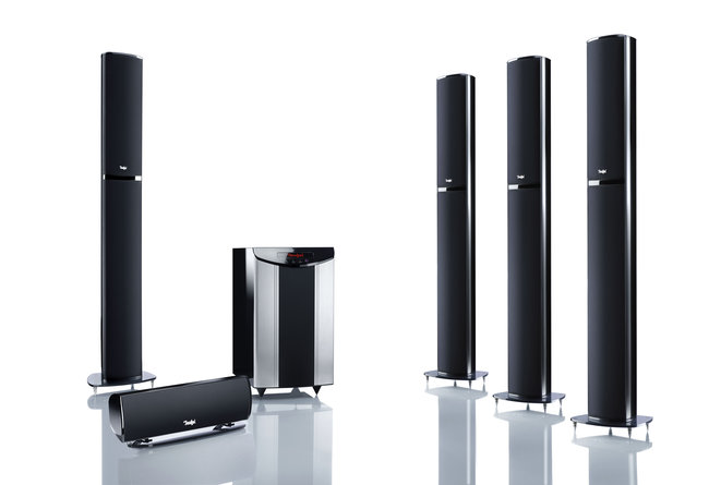 Teufel brings audio range to UK - photo 6