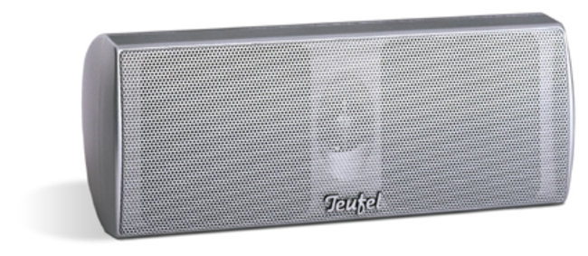 Teufel unveils Concept E Magnum power edition 5.1 speaker set - photo 4