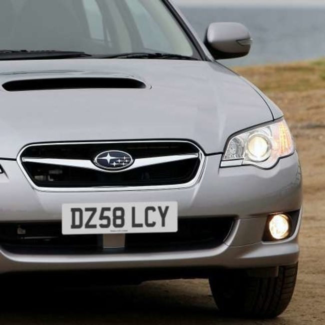 Subaru goes green with diesel engines  - photo 1
