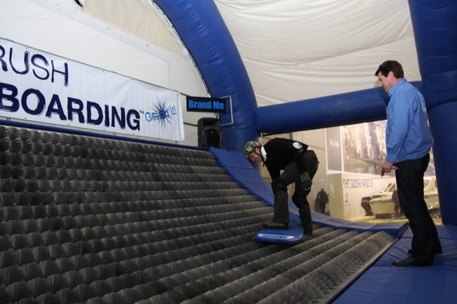 Surfers and boarders get new training option - photo 3
