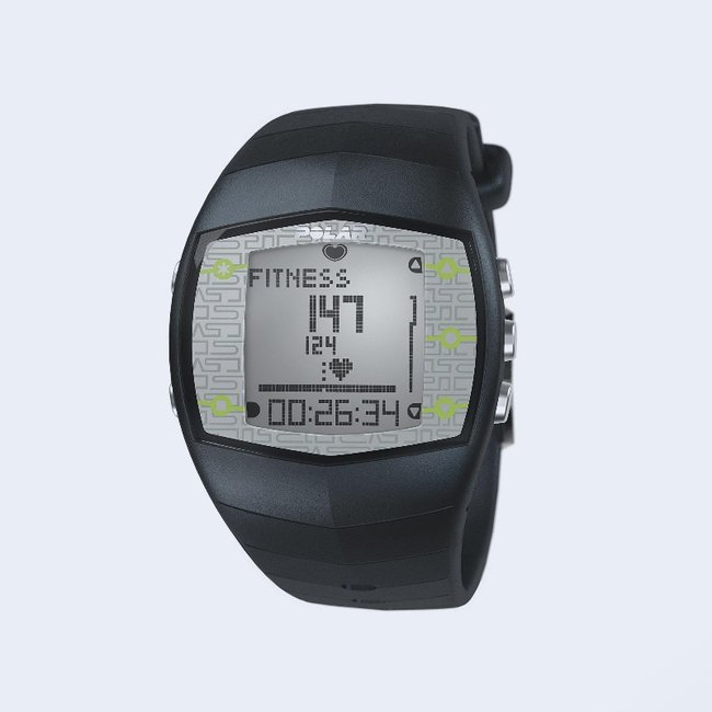 Polar FT range aims to optimise exercise efforts - photo 3