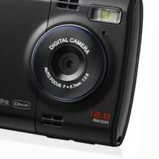 12MP Samsung camera phone incoming? - photo 1
