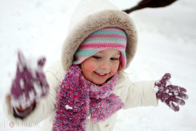 Snow photos: Five top tips for great shots in the snow - photo 1