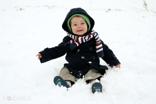 Snow photos: Five top tips for great shots in the snow - photo 2