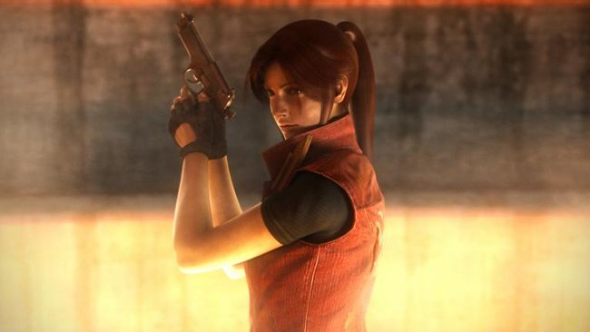 Resident Evil: Darkside Chronicles screenshots - photo 12