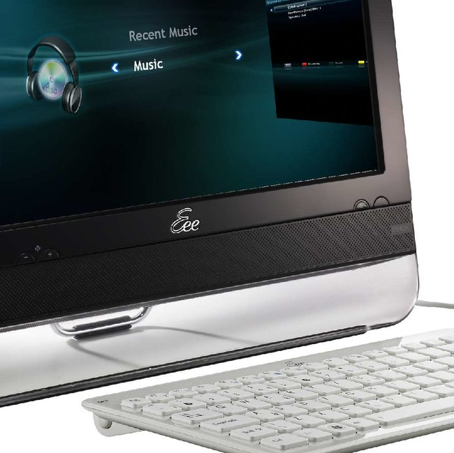 Asus Eee Top 1602 on sale in UK - photo 1