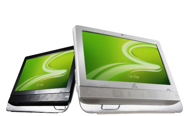 Asus Eee Top 1602 on sale in UK - photo 3
