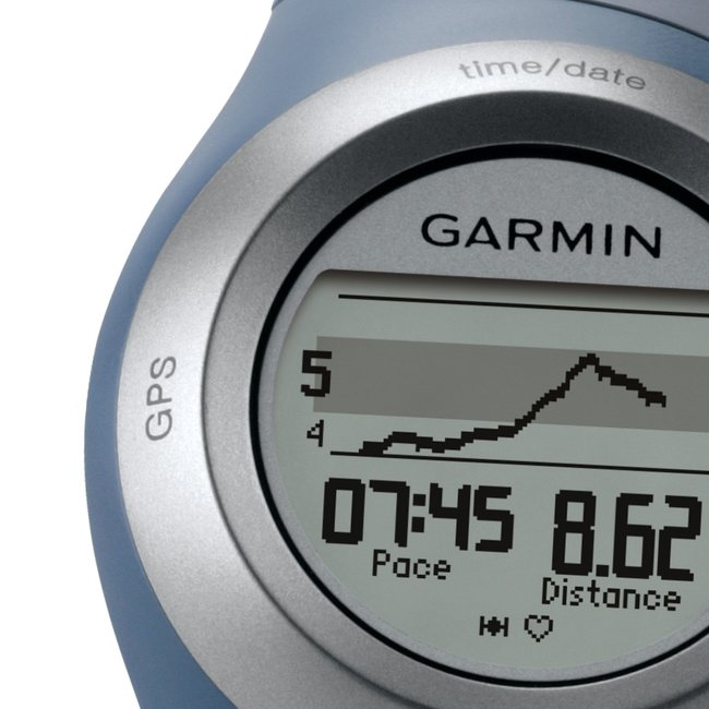 Garmin launches Forerunner 405CX and 310XT - photo 1