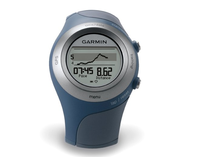 Garmin launches Forerunner 405CX and 310XT - photo 2