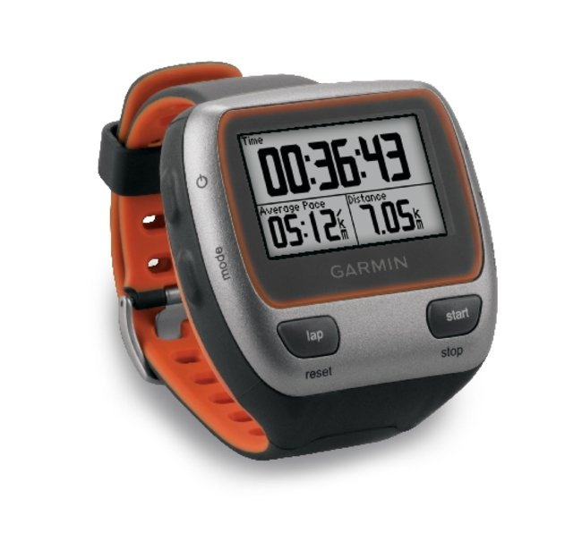 Garmin launches Forerunner 405CX and 310XT - photo 3