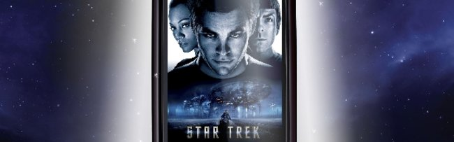 Nokia 5800 Star Trek edition announced - photo 2