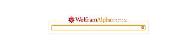 Wolfram Alpha launch on schedule  - photo 2