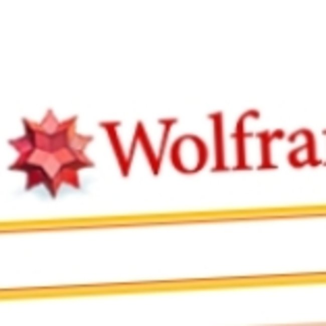Wolfram Alpha launch date set - photo 1