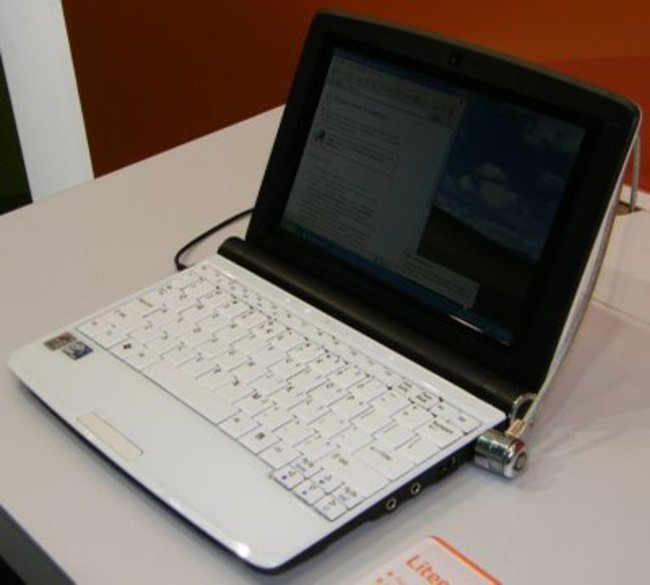 Mio announces Litepad netbooks and notebooks - photo 2