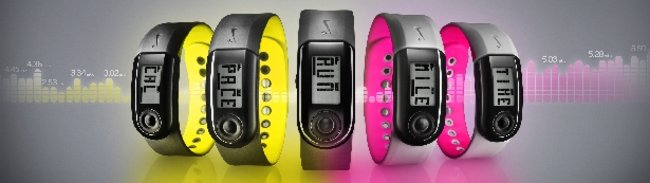 New Nike+ SportBand launches  - photo 2