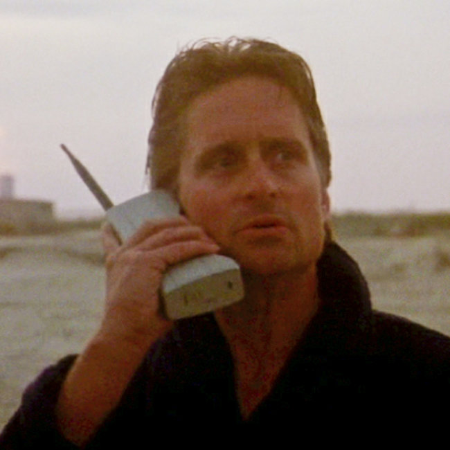 Gordon Gekko: The ultimate geek? - photo 1